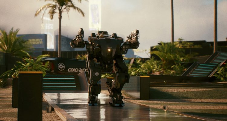 CDPR приносит извинения и анонсирует патчи для Cyberpunk 2077
