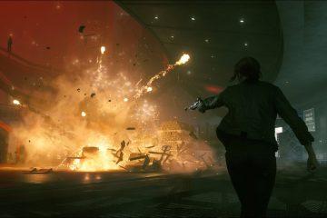 Control выйдет на PS5 и Xbox Series с двумя режимами и трассировкой лучей
