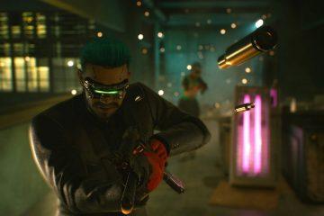 Cyberpunk 2077 может спровоцировать приступ эпилепсии