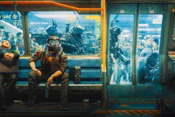 Cyberpunk 2077 получит патч и бесплатный DLC в начале следующего года