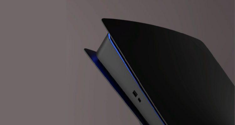 DBrand будет выпускать чёрные боковые панели для PS5, несмотря на запрет Sony