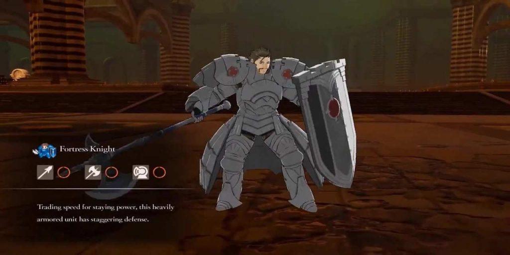 Какой класс в Fire Emblem подойдет вам по знаку зодиака