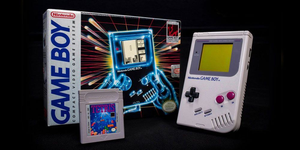 Стрелец – GameBoy
