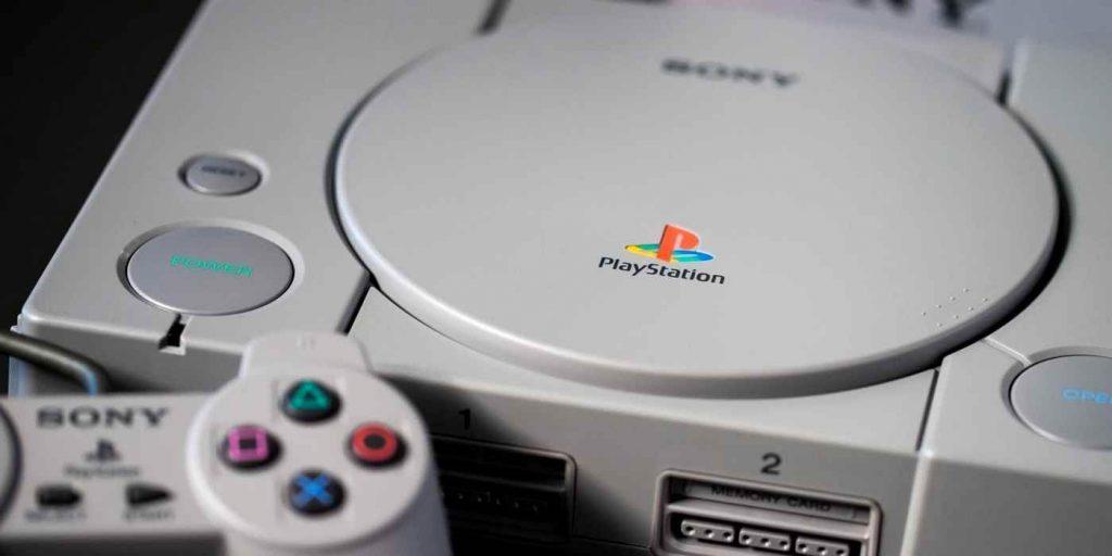 Водолей – Playstation