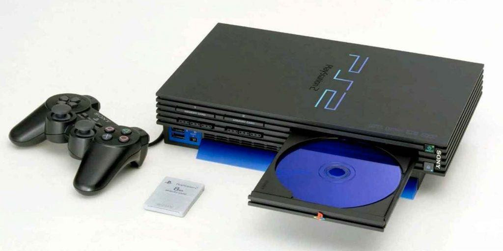 Овен – Playstation 2