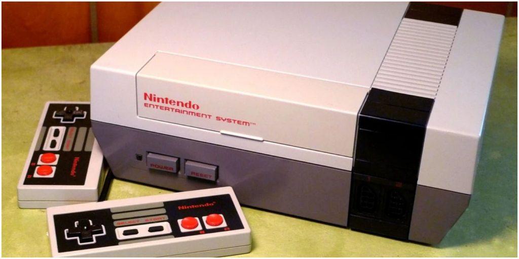 Рак – NES