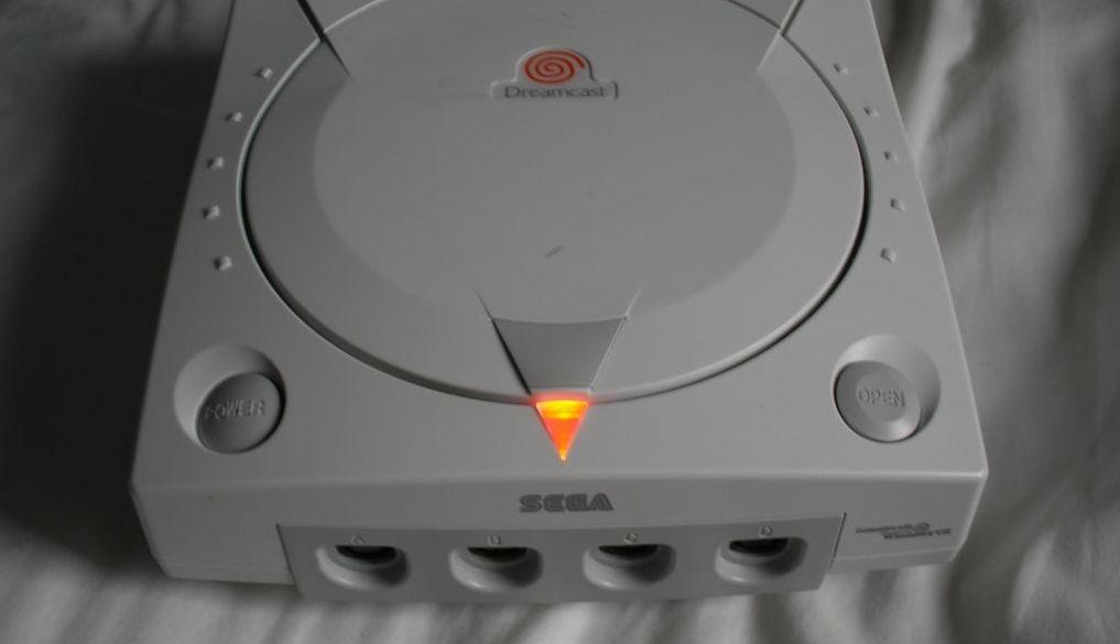 Дева – Sega Dreamcast