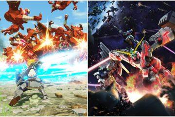Лучшие игры, похожие на Hyrule Warriors
