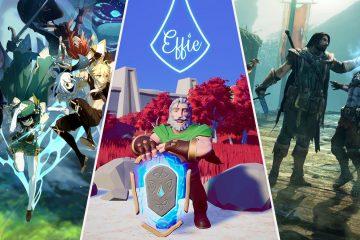 Лучшие игры, похожие на Legend Of Zelda: Breath Of The Wild