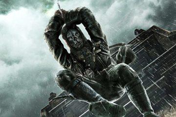15 игр, в которые нужно сыграть, если вам нравится Metal Gear Solid