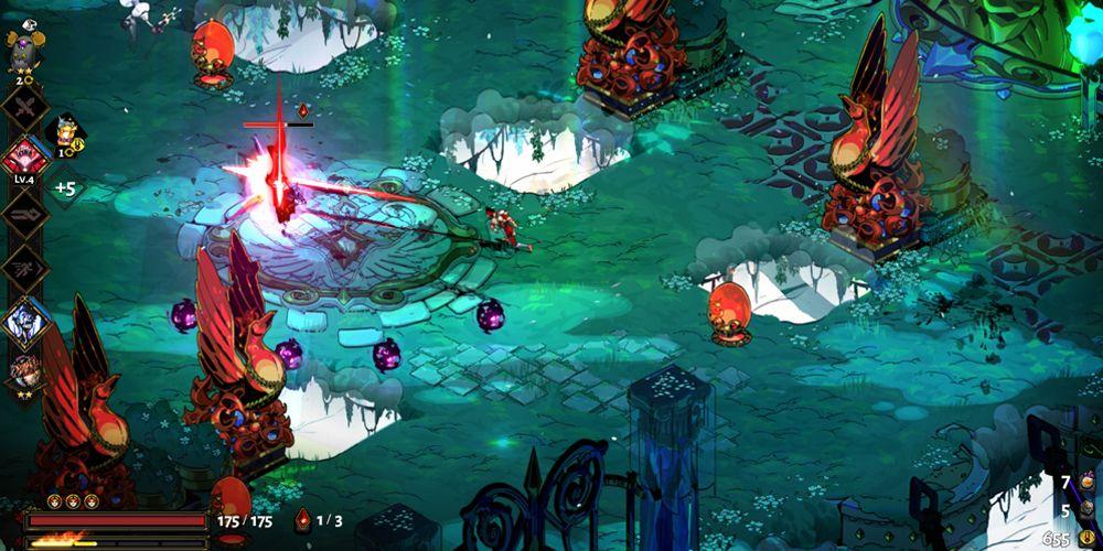 10 игр, похожих на Risk Of Rain