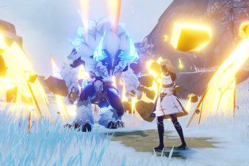 Genshin Impact получил патч 1.2 с новым регионом и персонажами