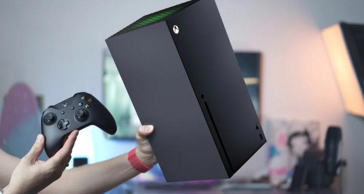 Группа трейдеров, купивших тысячу Xbox Series X, не получит свои консоли