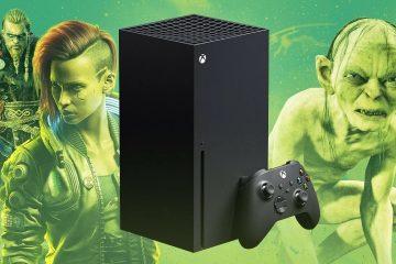 """Игра на Xbox только после выполнения """"домашки"""" - родители могут удалённо заблокировать консоль"""