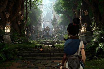 Kena: Bridge of Spirits будет использовать весь потенциал DualSense