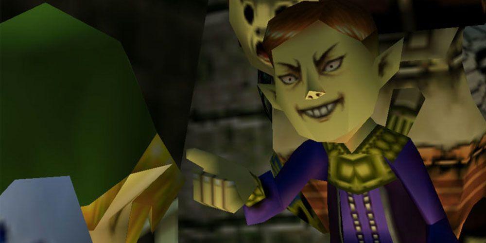 Какие персонажи Legend of Zelda похожи на наши знаки зодиака