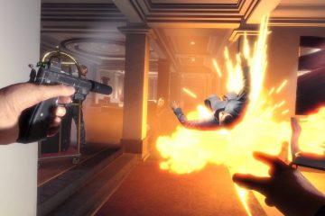 Лондонское отделение Sony работает над большой игрой