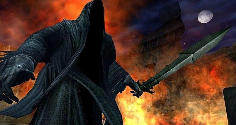 Lord of the Rings Online получит обновление