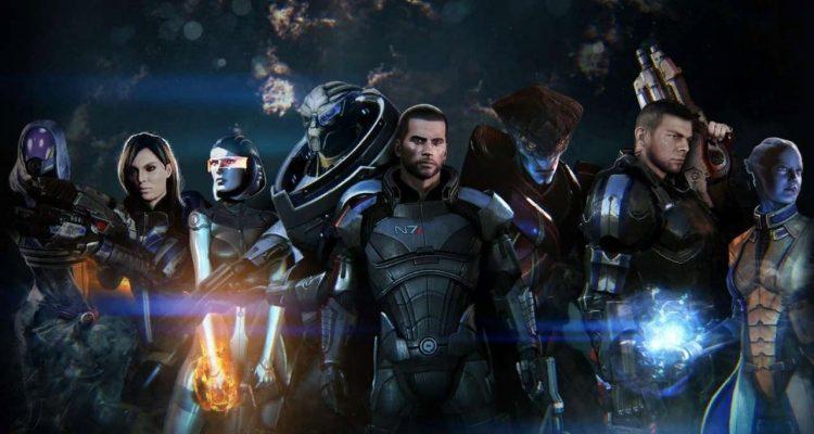 Mass Effect: Legendary Edition может выйти уже в начале 2021 года