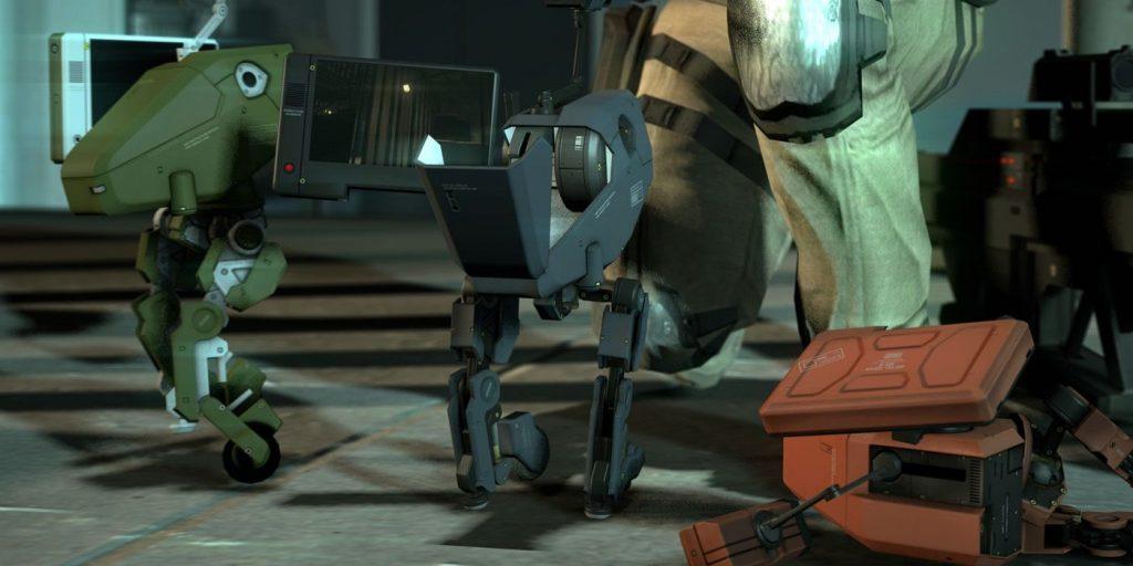 10 концепций из Metal Gear Solid, основанных на конспирологии и реальной истории