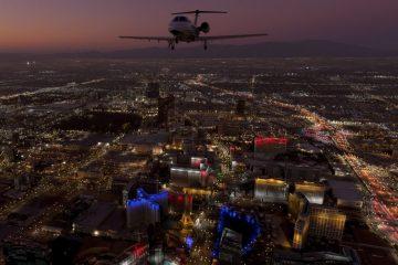 Microsoft Flight Simulator получил режим VR