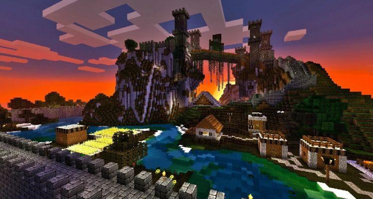 Minecraft стал самой популярной игрой на YouTube в 2020 году