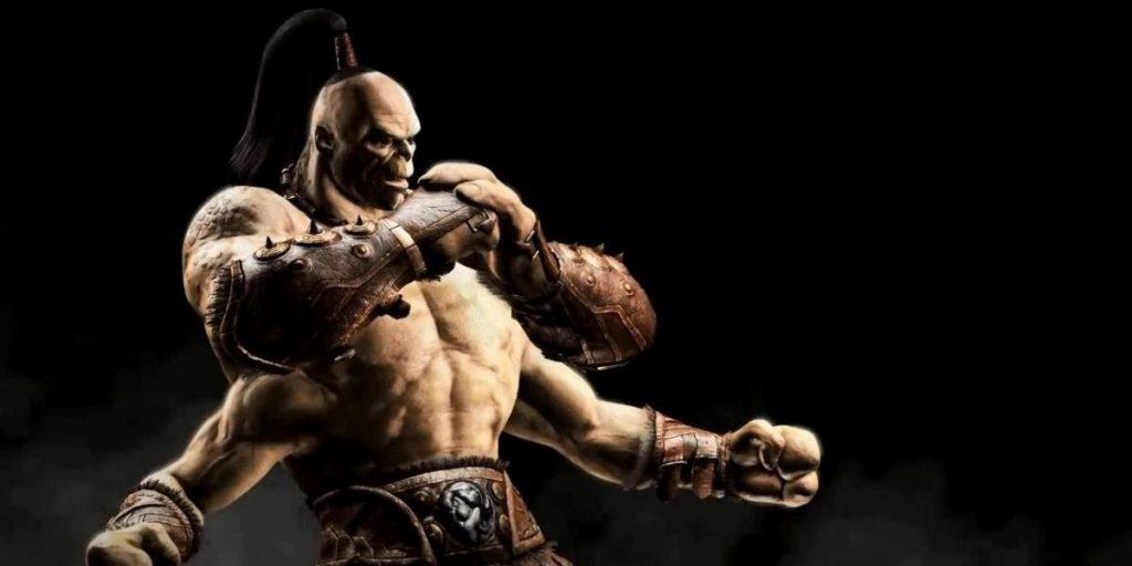 10 странностей франшизы Mortal Kombat