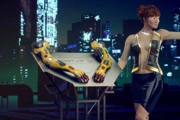 Мультиплеер Cyberpunk 2077 будет полноценной игрой
