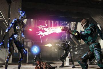 Новый Mass Effect будет прямым продолжением трилогии