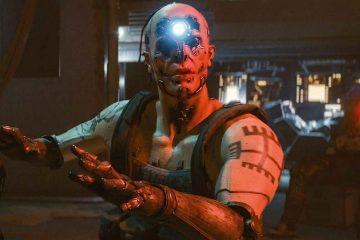 Новый мод для Cyberpunk 2077 расширяет возможности управления