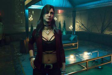 Премьера Vampire Bloodlines 2 состоится осенью 2021 года