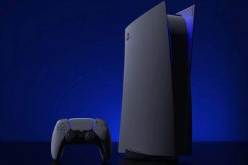 PS5 не перегревается благодаря жидкому металлу