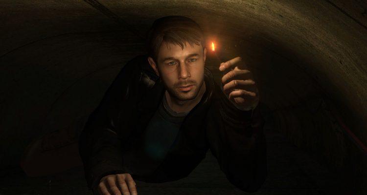 Quantic Dream готовит мобильную версию Heavy Rain?