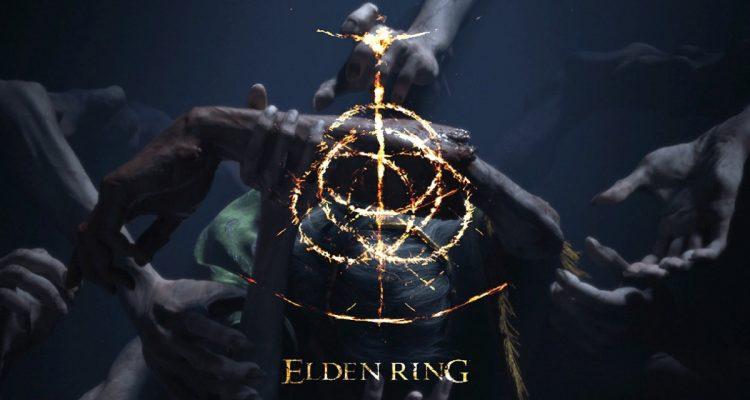 Разработка Elden Ring практически завершена