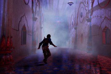 Ремейк Prince of Persia: The Sands of Time перенесён на 2 месяца
