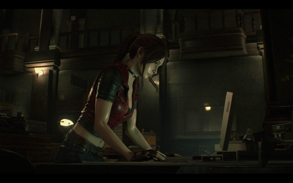 Для Resident Evil 2 появился мод, позволяющий играть за Клэр Редфилд из Code: Veronica
