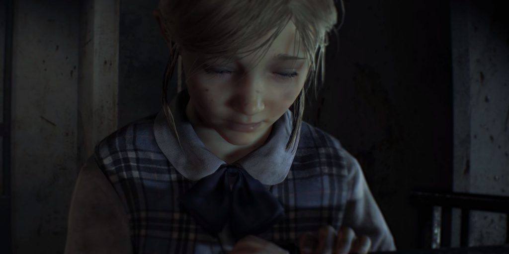 Resident Evil 2: 10 важных фактов о Шерри Биркин