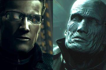 Какой вы монстр из Resident Evil по знаку зодиака