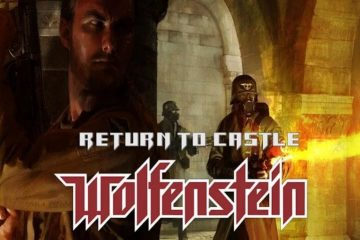 Сверхъестественная атмосфера Return to Castle Wolfenstein