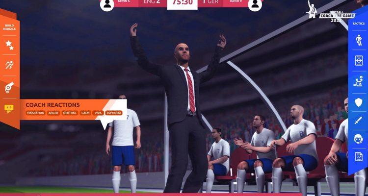 RL9 Sport Games совместно с Робертом Левандовски создадут футбольный менеджер