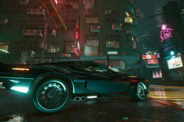 Sony отозвала Cyberpunk 2077 из PlayStation Store
