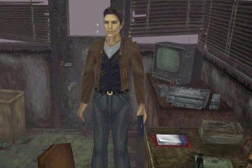 Создатель Silent Hill работает над экшеном с элементами ужасов