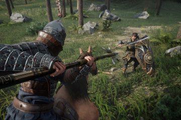 Создатели Iron Conflict представили новый проект - Myth of Empires