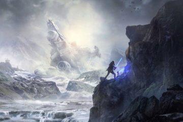 Создатели Star Wars: Jedi Fallen Order работают над новой игрой
