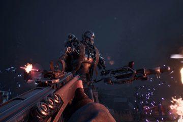 Terminator: Resistance получит версию для PlayStation 5