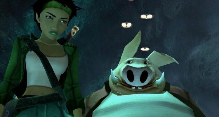 Ubisoft обновила товарный знак Beyond Good & Evil