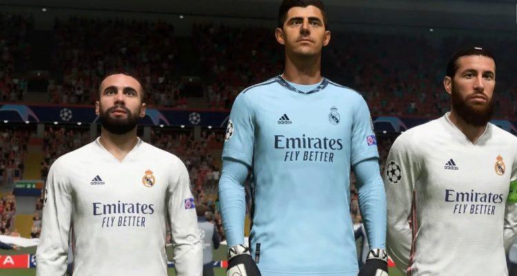 Владельцы FIFA 21 сообщают о проблемах с обновлением для PS5