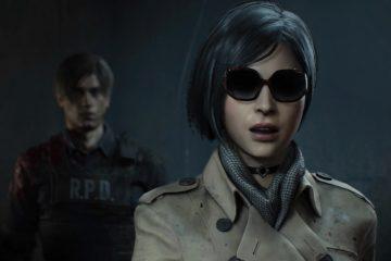 Выход экранизации Resident Evil стал ещё ближе