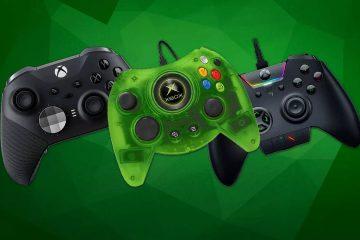 Xbox Series X / S получили первое крупное обновление