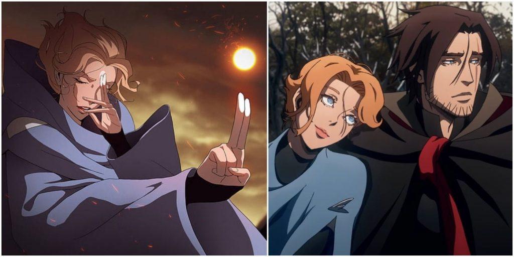 Какой вы персонаж из Castlevania по знаку зодиака